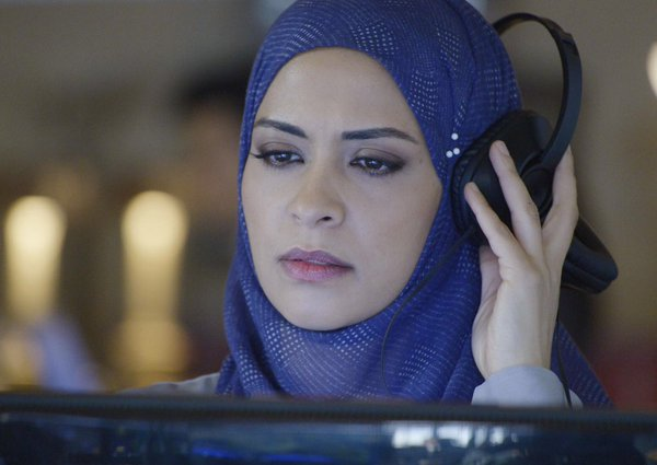 2016 Year in Review: Arabs in Film and Media