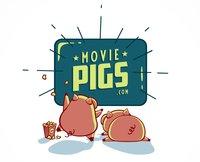 Movie Pigs: Cinema Speaks Arabic