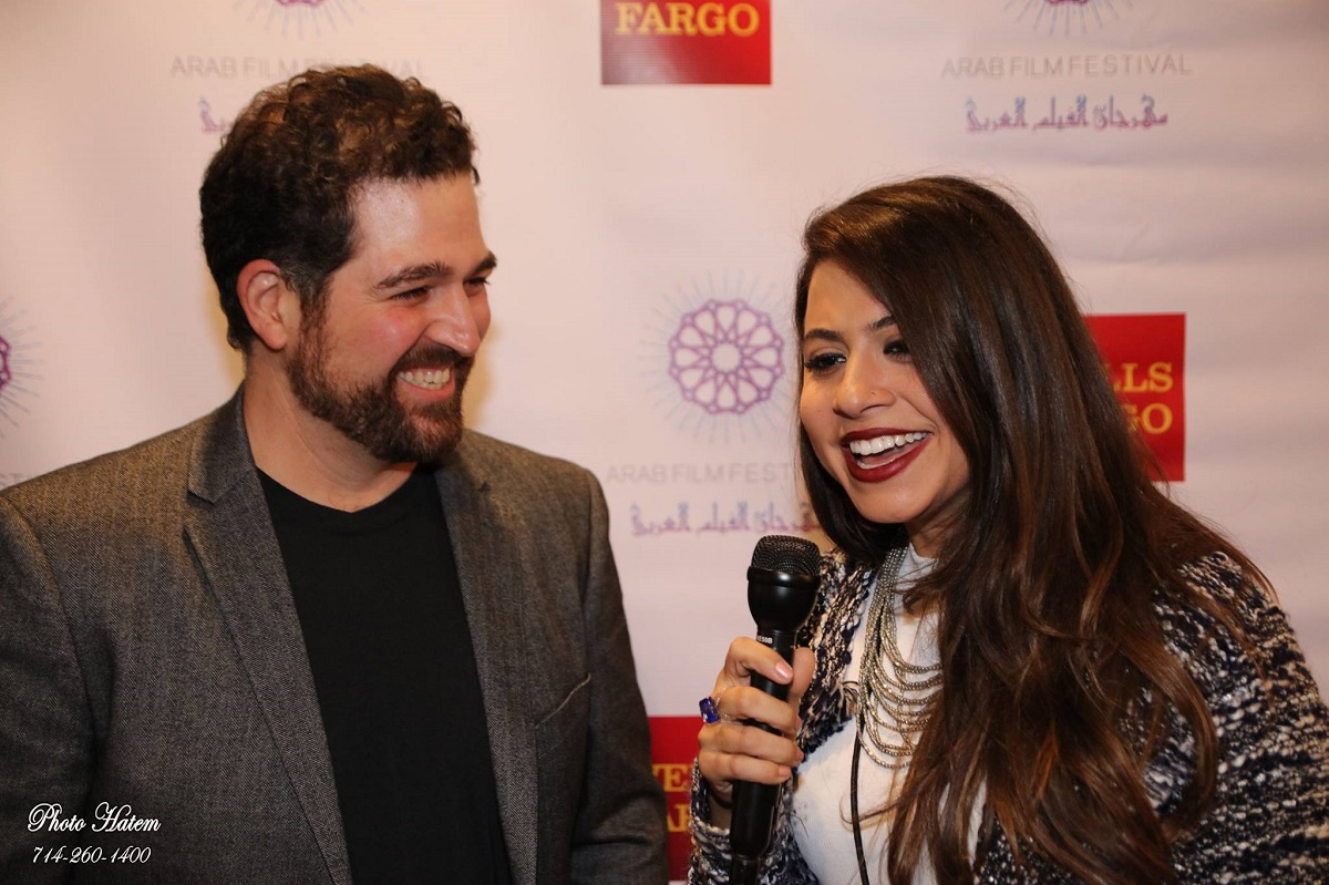 Arab Film Festival 2016 in Los Angeles with The Global Human