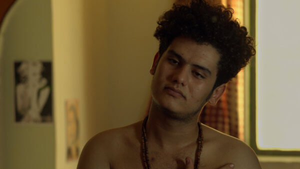 Queer Arab Films to Watch: Life in Darkness