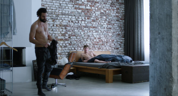 Queer Arab Films to Watch: Label Me