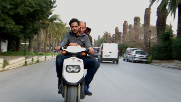 Queer Arab Films to Watch: The Sun Will Rise
