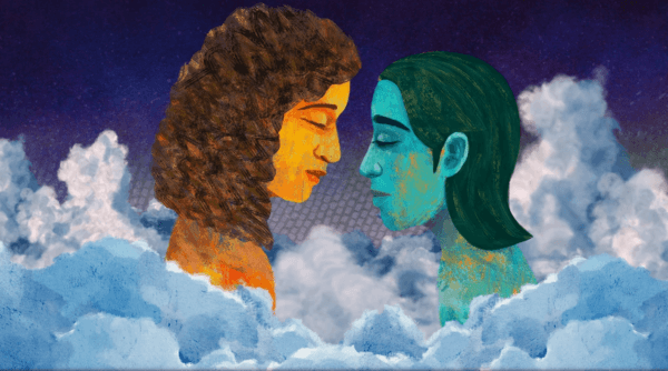 Queer Arab Films to Watch: Another Dream