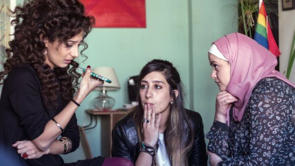 Queer Arab Films to Watch: In Between