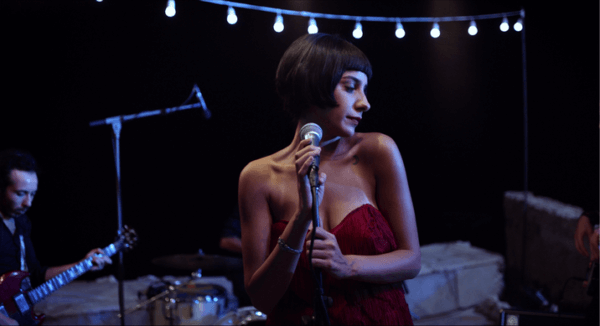 Queer Arab Films to Watch: The Beach House
