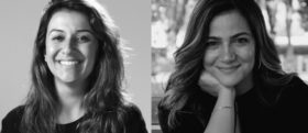 Interviews with Nadia Eliwat and Sophie Boutros - Writers of MAHBAS - Solitaire
