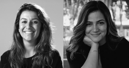 Interviews with Nadia Eliewat and Sophie Boutros – Writers of MAHBAS – Solitaire