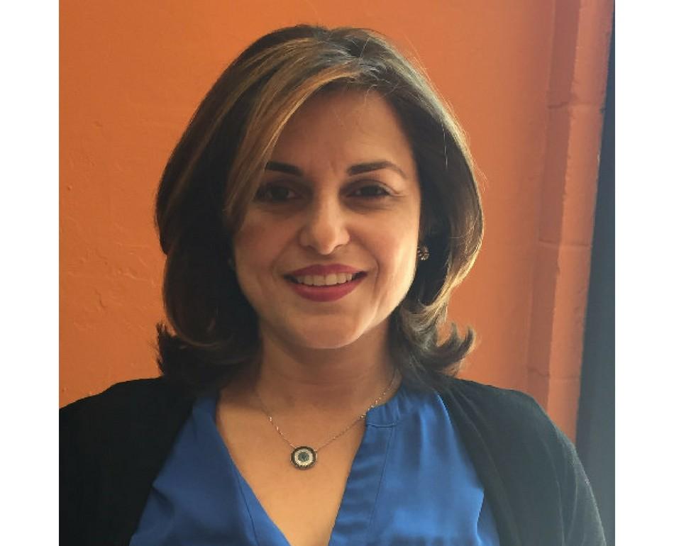NADIA MSHASHA