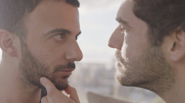 Queer Lens: LBGTQ+ Showcase at the Arab Film Festival