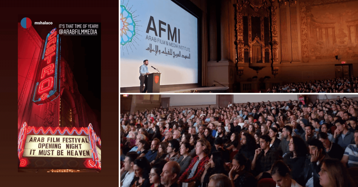 AFF2019: The Ten Best Moments