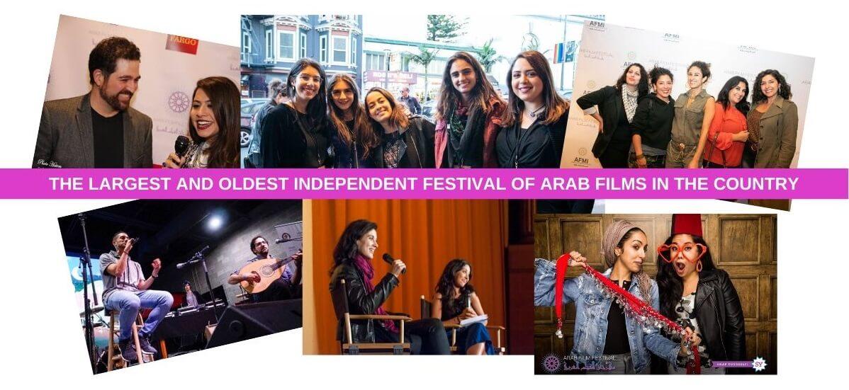 Arab Film Festival