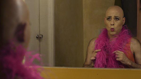 Queer Arab Films to Watch: Miguel's War
