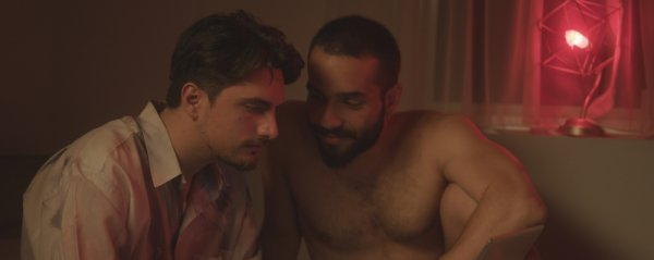 Queer Arab Films to Watch: What's Left of Home