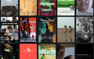 Films by Black Filmmakers from the Arab World