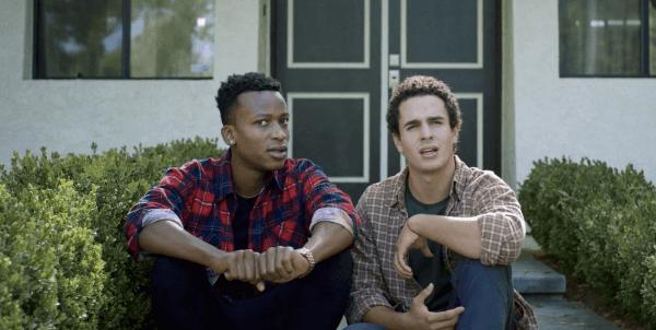 Queer Arab Films to Watch: Ubuntu