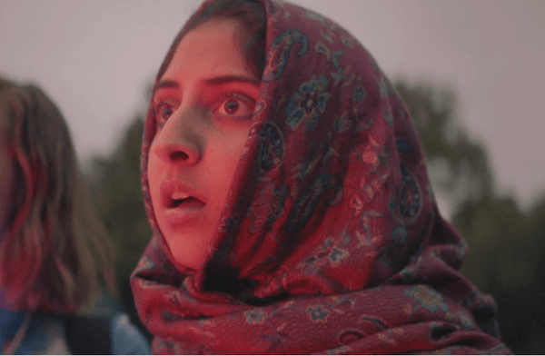 Queer Arab Films to Watch: Barzakh