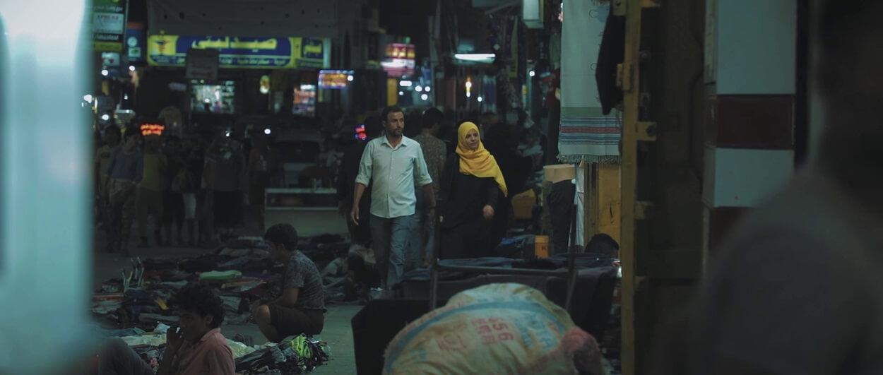 Arab Film Series Online: 10 Days Before the Wedding + Talkback