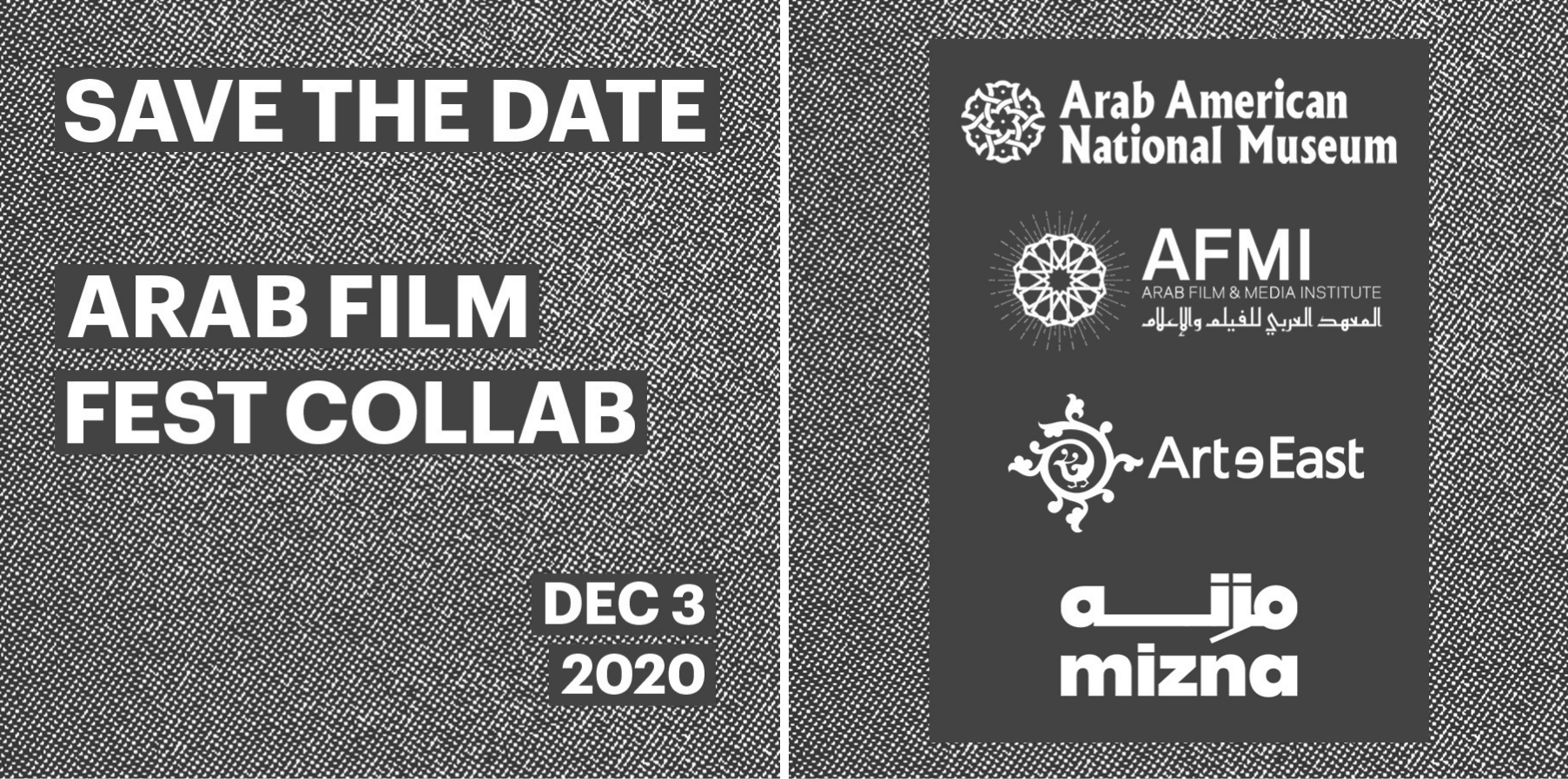 Arab Film Fest Collab