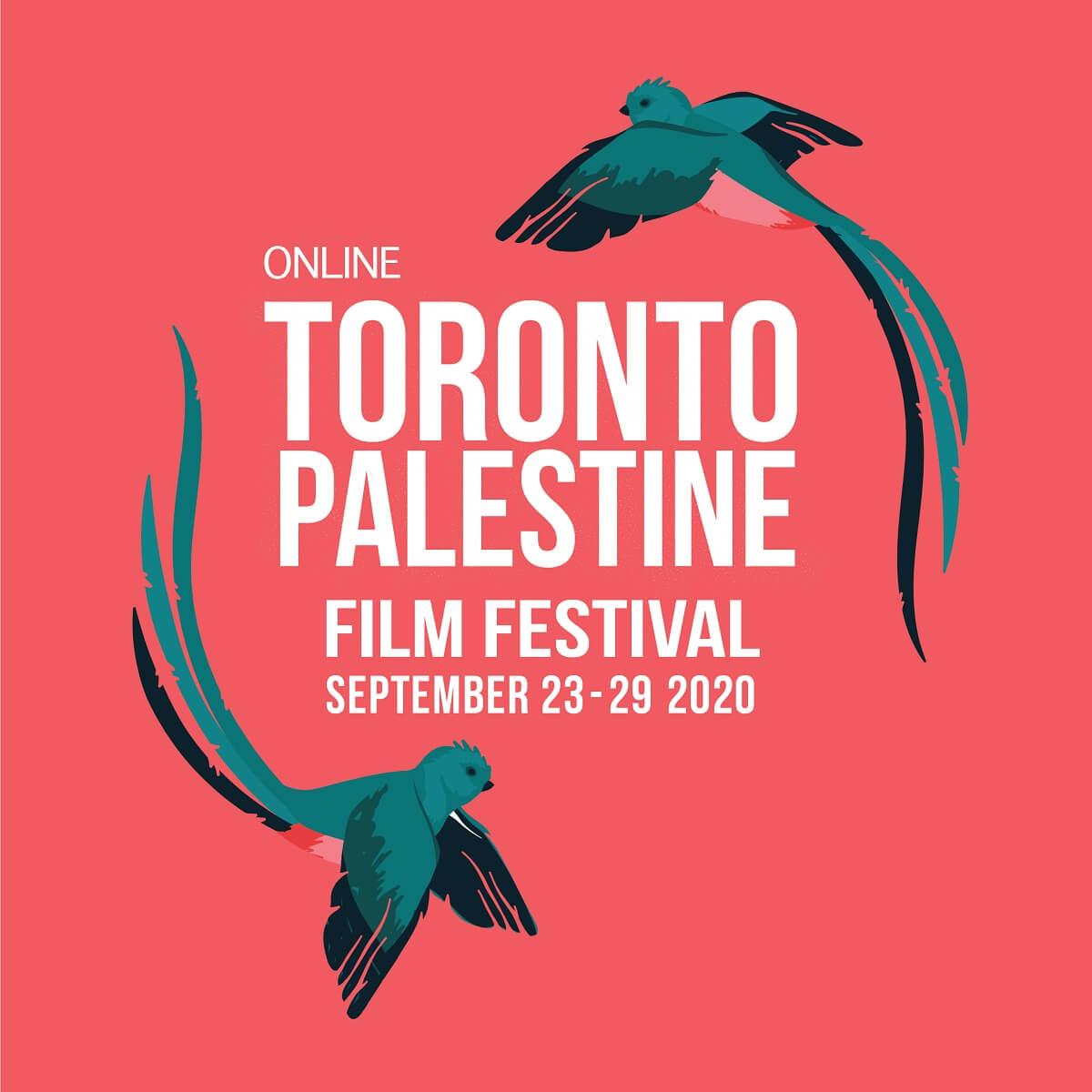 Toronto Palestine Film Festival Shorts Collection: Resisting Borders