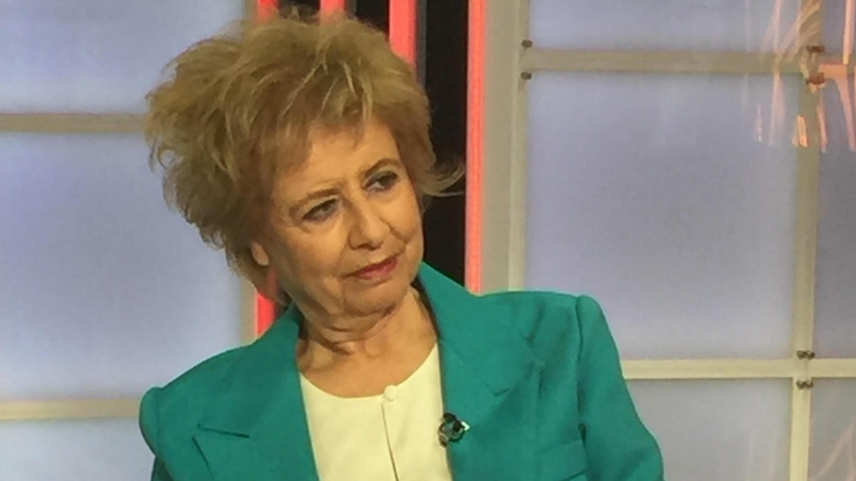 Revolutionary Arab Women in the Arts – Filmmaker Heiny Srour