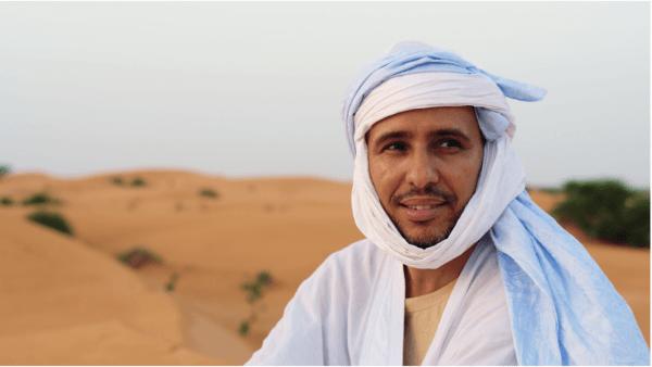 arab film at Tribeca