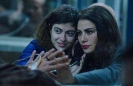 Arab Films at Venice and TIFF 2021